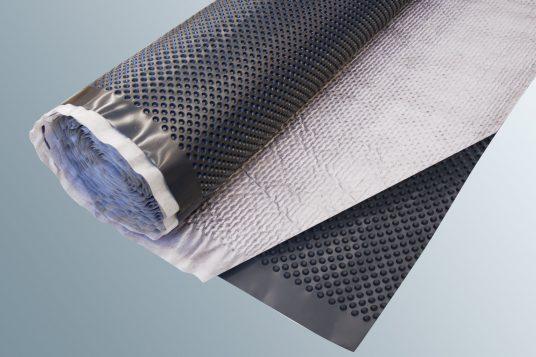 Waterproofing Membrane Tpo T Lock Membrane Epdm